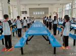 让规范成为习惯 ——天峨县更新乡中心校习惯养成教育