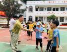 2020年7月天峨县新时代文明实践志愿者风采